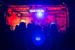 The Hoo @ Liesbeth's Festival