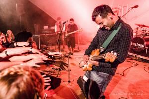 Funky 'Du - Earfood Festival (DK)