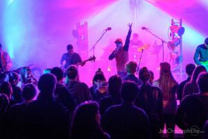 The Hoo - Earfood Festival (DK)